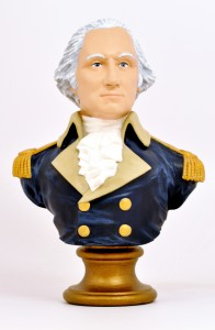 George_Washington_Bust