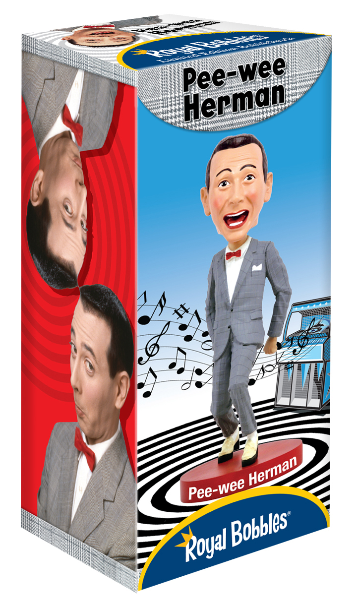 Pee Wee Big Shoe Dance
