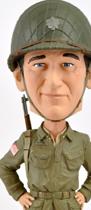 John Wayne bobblehead