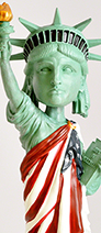 Statue of Liberty - Exclusive