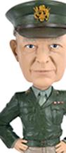 Dwight Eisenhower Thumb