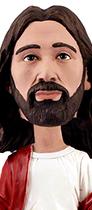 Jesus Christ Bobblehead v2