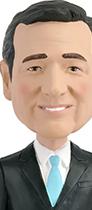 Ted Cruz Bobblehead