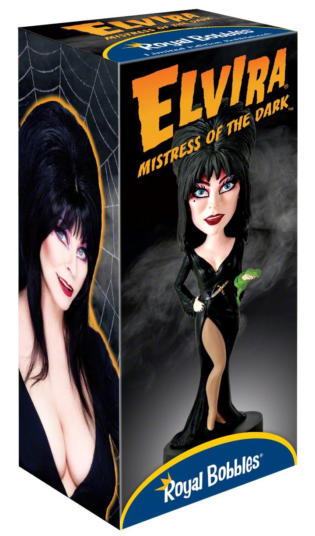 Elvira Box