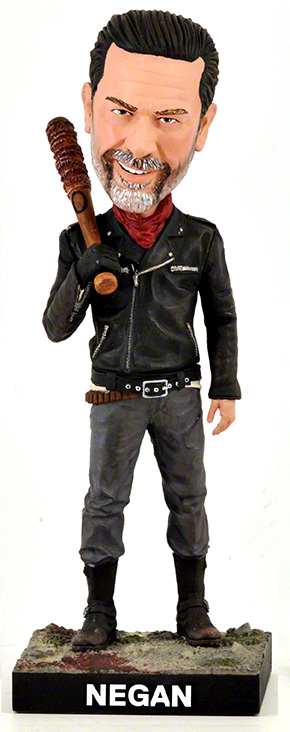 Negan Bobblehead - The Walking Dead