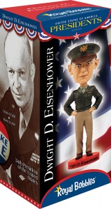 Dwight Eisenhower Box