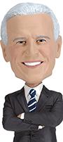 Joe Biden Bobblehead