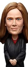 Amy Coney Barrett Bobblehead