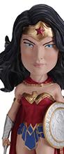 Wonder Woman Bobblehead